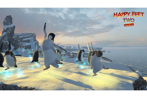 Happy Feet 2 XBox 360 Game Review | Right from the Start