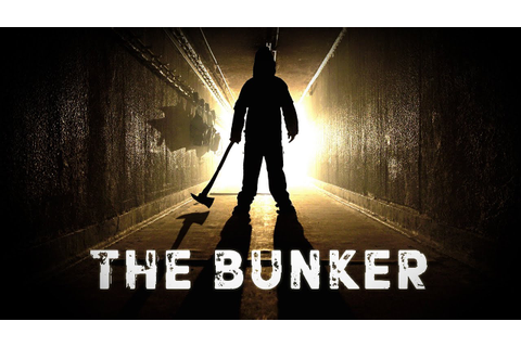 The Bunker Video Game - Gameplay Trailer - YouTube