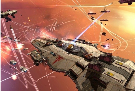 Homeworld Remastered Collection GAME MOD Complex v.13.0 ...