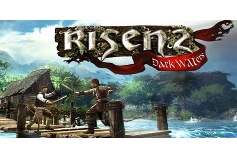 The Nocturnal Rambler: Impressions of Risen 2: Dark Waters