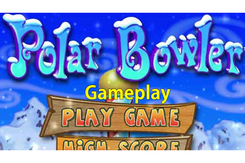Polar Bowler PC Full (Game) Descargar - Gamezfull