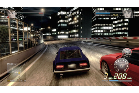 Wangan Midnight Screenshots, Pictures, Wallpapers ...