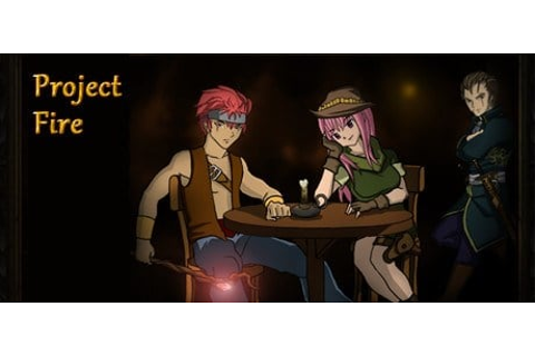 "Project ""Fire"" Achievements 