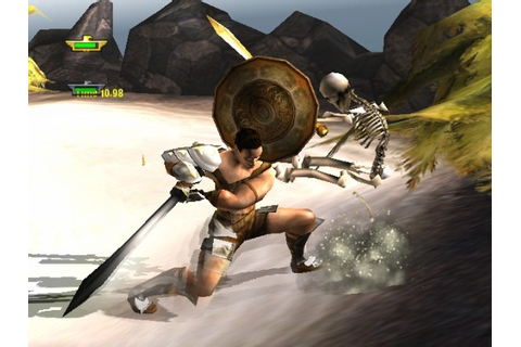 Download FREE Gladiator Sword Of Vengeance PC Game Full ...