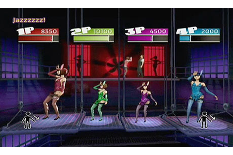 Dance on Broadway | Game review | Technology | The Guardian
