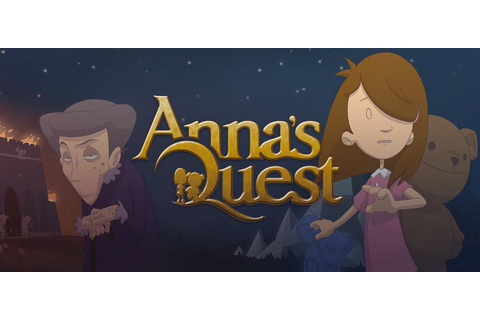 Annas Quest Free Download Full PC Game FULL Version