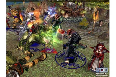 Lords of EverQuest Download Free Full Game | Speed-New