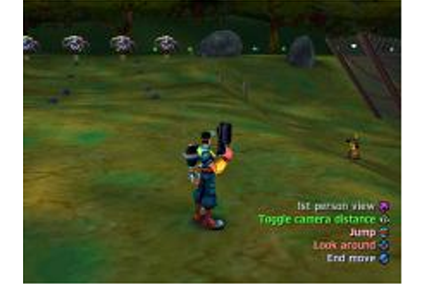 Future Tactics: The Uprising Download (2004 Strategy Game)