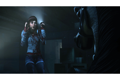 Until Dawn - Intense violence, Sexual themes and more ...