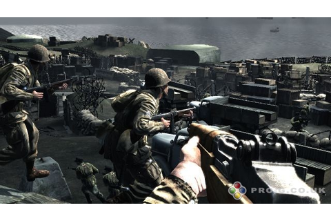 Fully Graphic Pc Games: Medal of Honor: Airborne Pc Game