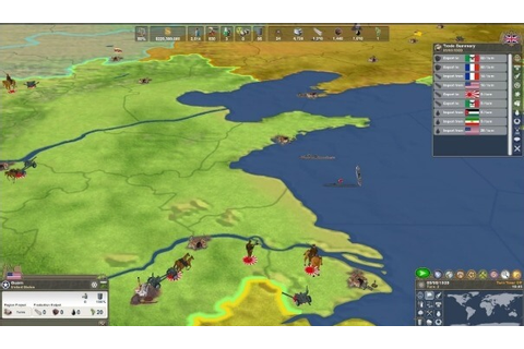 Making History II: The War of the World Free Download Full ...