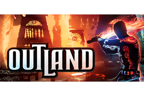 Outland on Steam