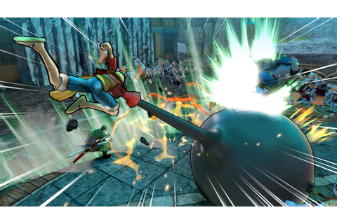 One Piece: Pirate Warriors 3 pc | games for ppsspp