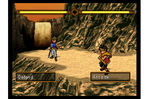 Review: Why You Should Play Suikoden II | The RPG Square