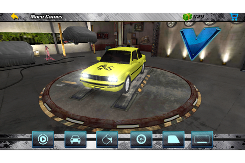 Night Garage Car Parking 3D - Android Apps on Google Play