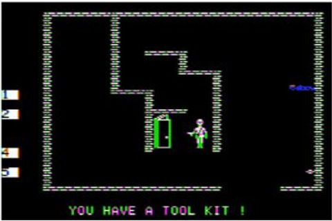 Classic Apple II Games That Inspired Today's Greats | PCWorld