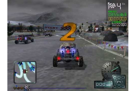 (PS2) Wild Wild Racing [Gameplay] [pcsx2] - YouTube