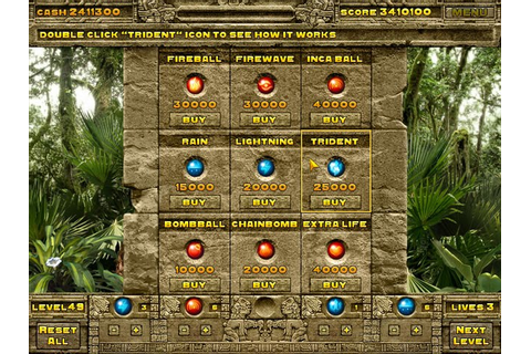 Inca Ball | Download Free Games - 100% Free and Full ...
