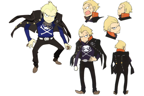 """Persona Q: Shadow of the Labyrinth"" 