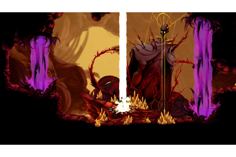 Sundered: Art Direction and Visual Storytelling in a Hand ...