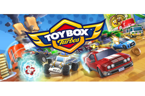 Toybox Turbos on Steam