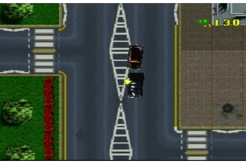 Grand Theft Auto: London 1969 Download - Old Games Download