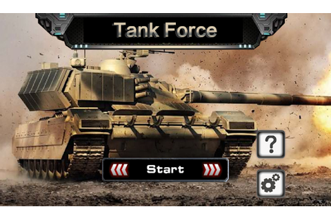 Game Tank Force 3D apk for kindle fire | Download Android ...