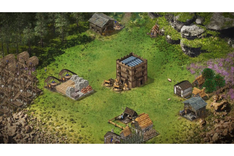 Stronghold Kingdoms Gameplay - YouTube