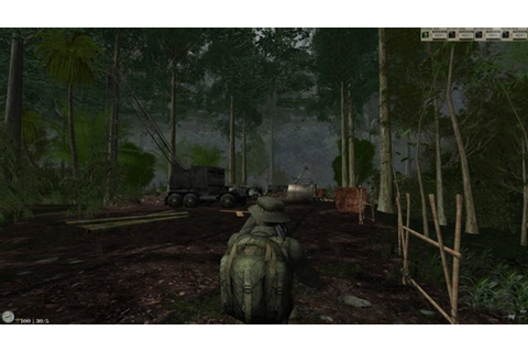 Elite Warriors Vietnam Game - Free Download Full Version ...