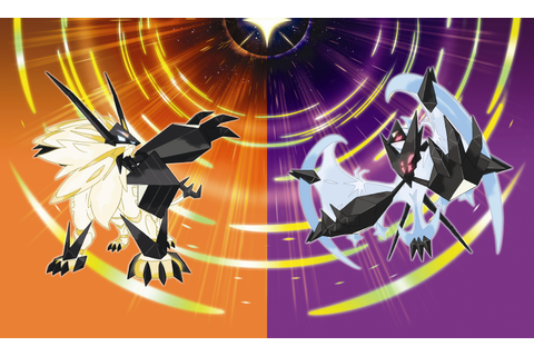 Pokemon Ultra Sun and Ultra Moon is not heading to ...