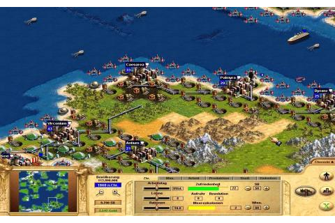 Civilization: Call to Power 2 (2000) - PC Game