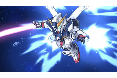 Super Robot Wars V first screenshots - Gematsu