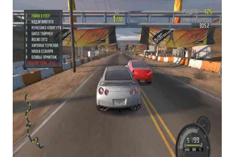 Need For Speed ProStreet Game Download Free For PC Full ...