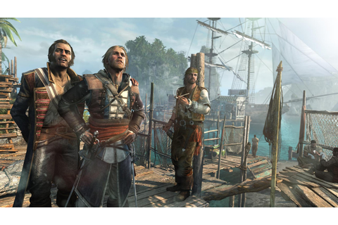 Assassin's creed 4 black flag free download pc game | free ...