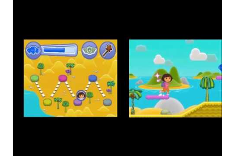 Team Umizoomi and Doras Fantastic Flight Episode 3 - YouTube