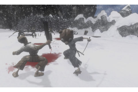 Review: Afro Samurai 2 Kuma's Revenge; Volume 1 (Sony ...