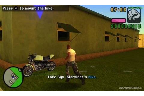 Grand Theft Auto: Vice City Stories Download Game ...