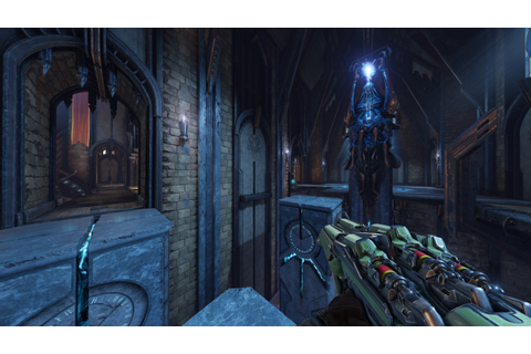 Quake Champions hits Early Access for $30 on August 22 ...