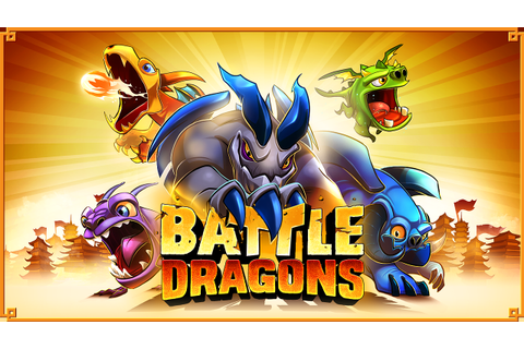 Spacetime Games' Battle Dragons now out of Beta and ...