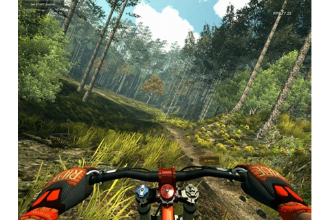 MTB Freeride - Game - Download - IzzYgames.com
