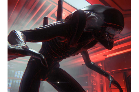How 'Alien Isolation' Reunited 'Alien' Cast - Business Insider