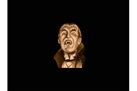 Dracula: The Undead Review for Lynx (1991) - Defunct Games