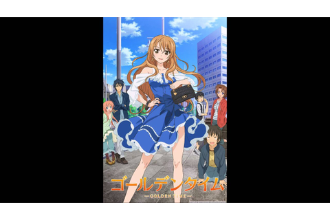 GOLDEN TIME SEASON 2 PETITION! (READ DESC) - YouTube