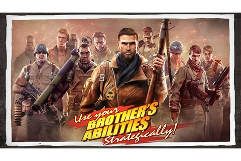 Brothers in Arms 3: Sons of War Cheats: Tips, Tricks ...