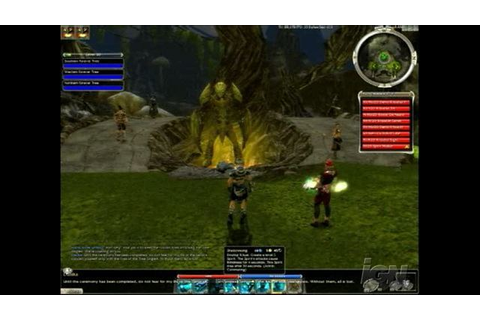 Guild Wars Factions PC Games Gameplay_2006_03_10_4 - IGN