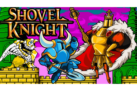 Shovel Knight: Griffin King Boss PART 3 Gameplay ...