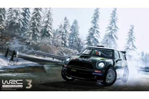 Wrc 3 Fia World Rally Championship System Requirements ...