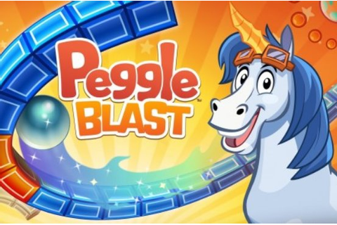 Peggle Blast Unlimited Boosters MOD APK Android Download