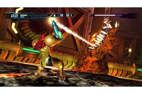 Review: Metroid: Other M