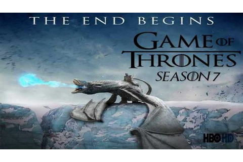 Game of Thrones - The End Begins - Mzansi Online News